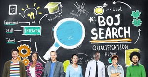 Five Effective Ways to Improve Your Job Search.